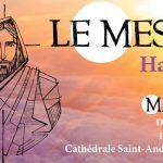 Le Messie – Haendel