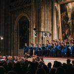 Messe en Sol M de Schubert