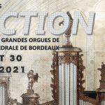 JOURNÉES D'ACTION – GRAND ORGUE